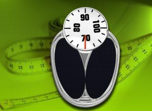 gewicht ermitteln mit einer waage