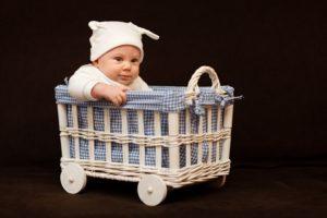 sparen babybett erstausstattung